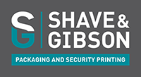 Shave & Gibson Logo